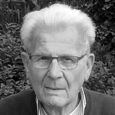 Dhr. Jan Coopmans